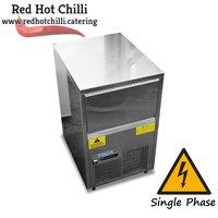 Used polar ice machine
