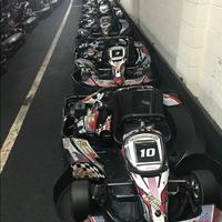 Job lot of karting for sale