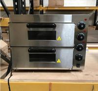 Ex display pizza oven