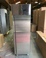 Never used cabinet freezer