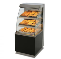 Used Victor heated display for sale