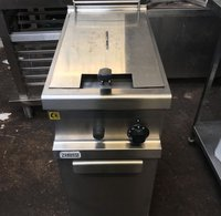 Used gas fryer for sale