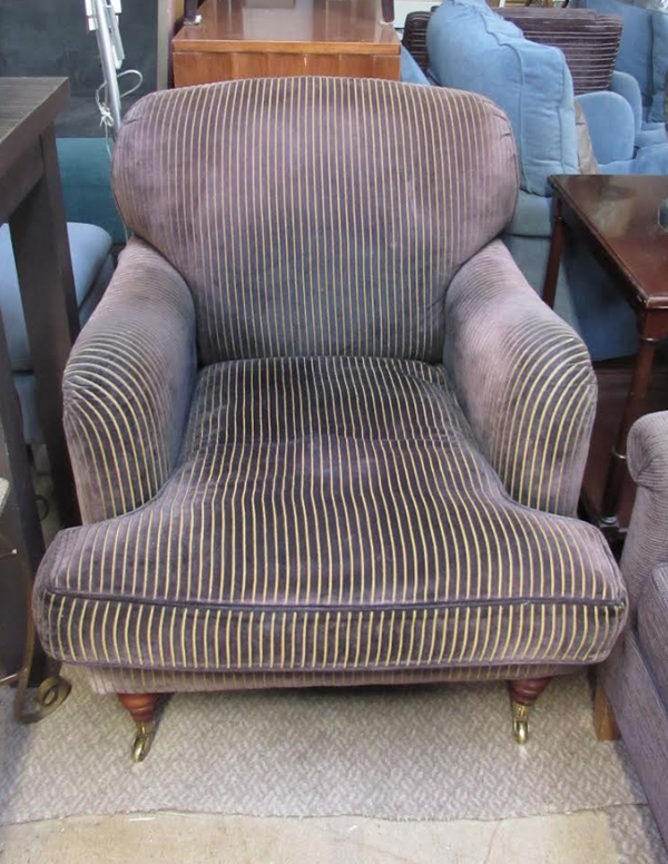 Used armchair for sale