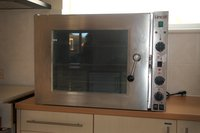 Secondhand Lincat Oven for sale