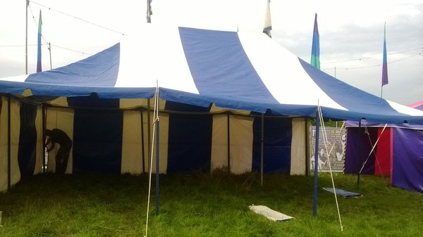 Complete Marquee Hire Company