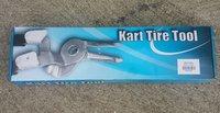 Kart Tyre Changing Tongs