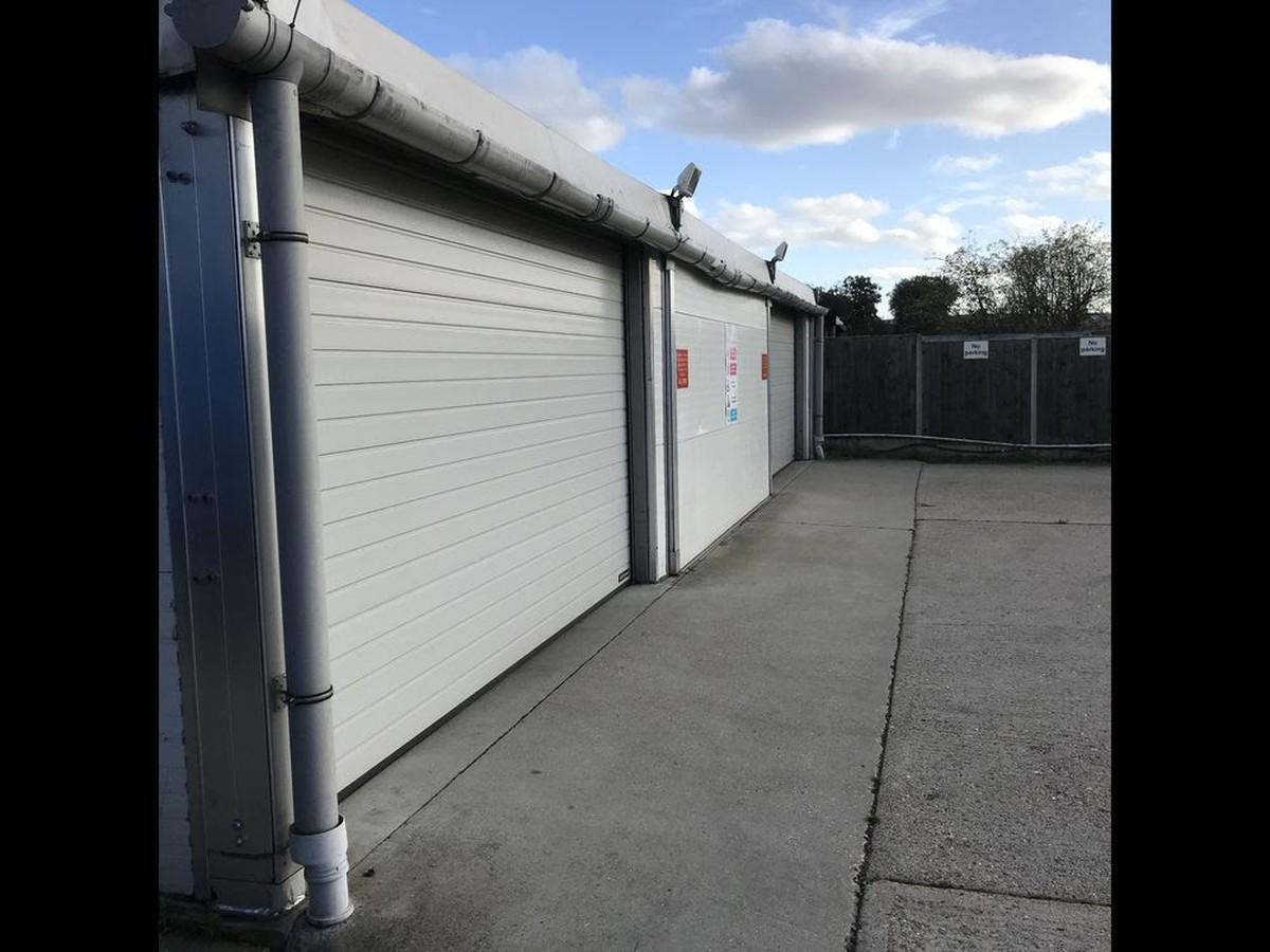 Second Hand Temporary Buildings For Sale