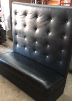 High back sofa for sale
