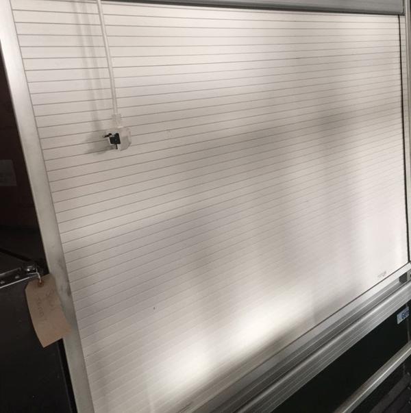 Multideck merch fridge