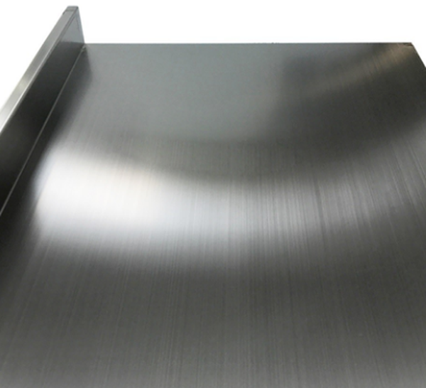 Stainless steel table UK