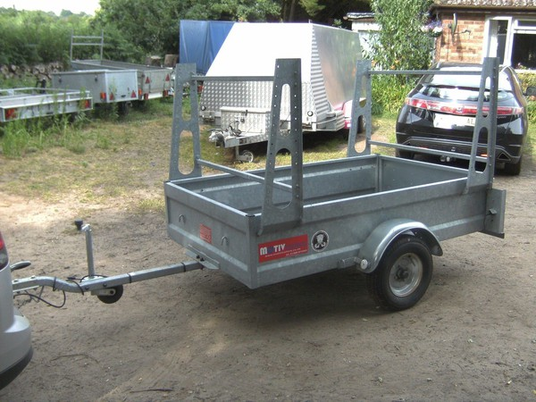 General purpose trailer