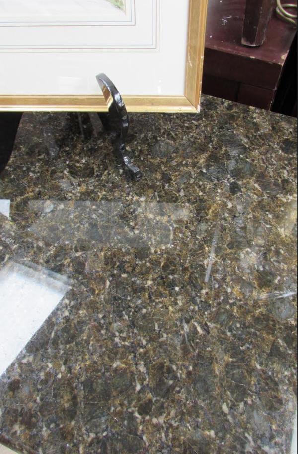 granite unit