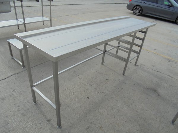 Second hand dishwasher table for sale