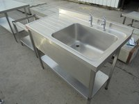 Franke Single Bowl Sink for sale