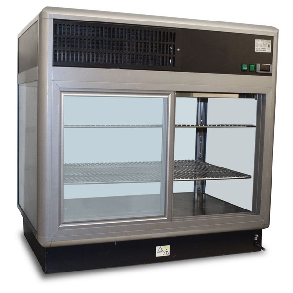 Lincat chilled display
