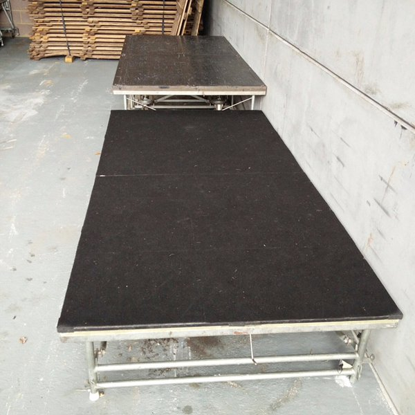 Syco Folding Stage
