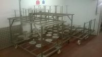 Food trolley for sale