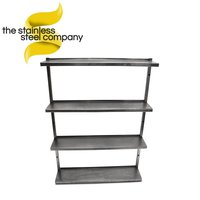 commercial shelves for sale