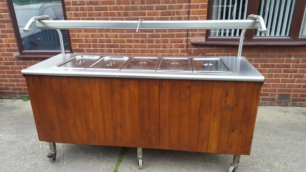 Carvery for sale