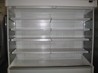 Used multideck fridge