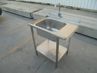 Single bowl sink for sale