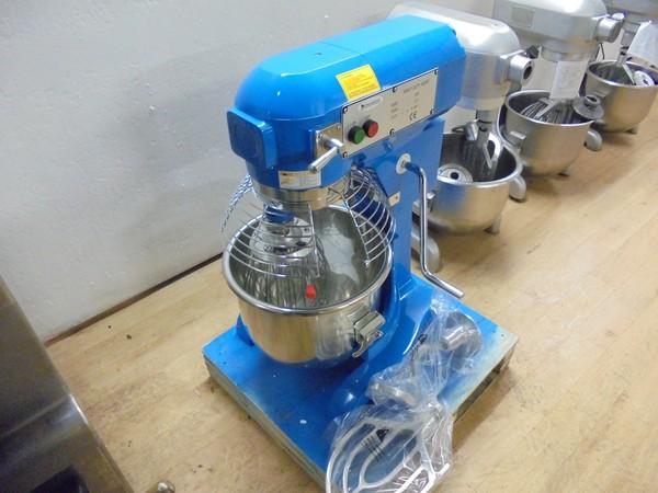 Used Planetary mixer UK