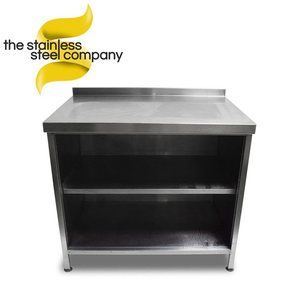 Commercial kitchen cupboard