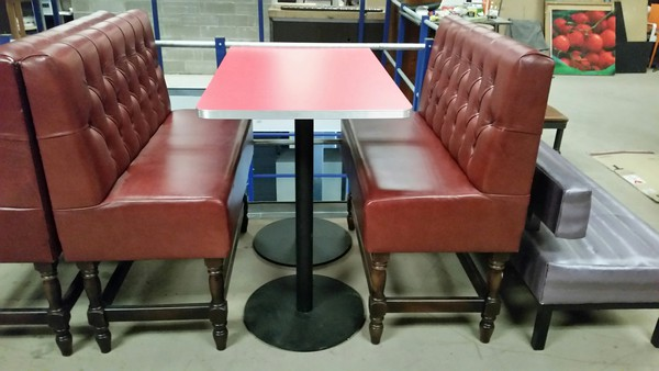 New seating sets for sale