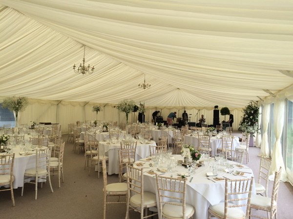 Marquee for sale UK