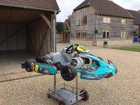 Formula K Kart