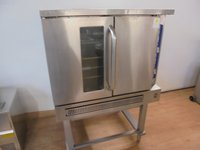 Gas convection oven for sale