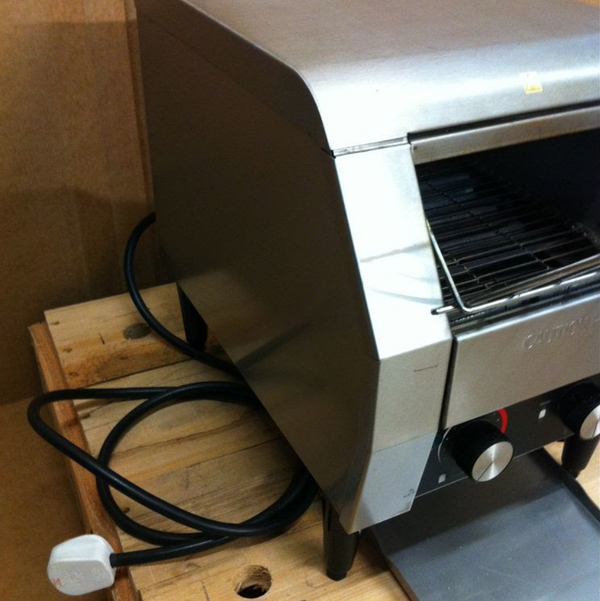 hatco toaster