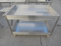 steel wet table for sale