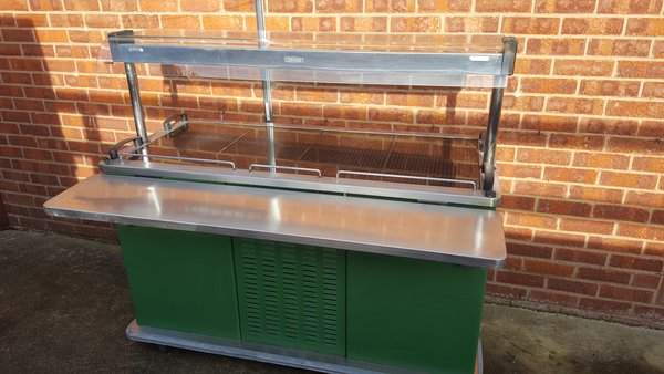Carvery unit for sale