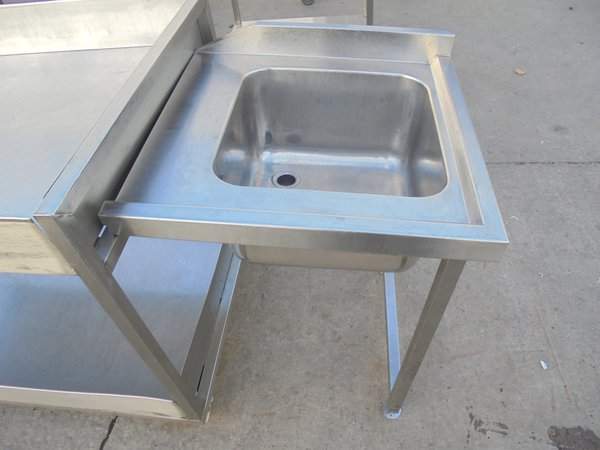 Dishwasher sink UK
