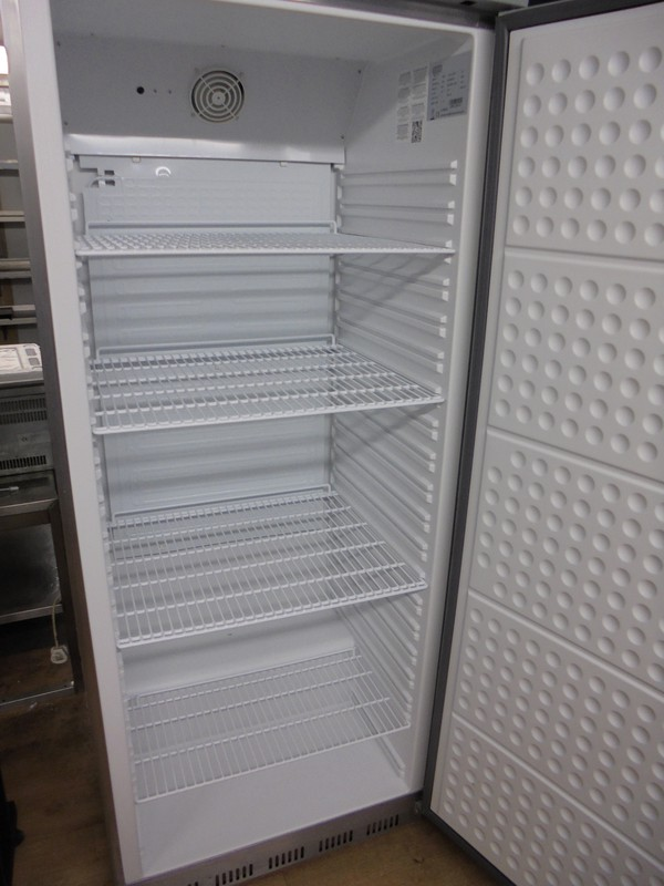 Commercial fridge for sale