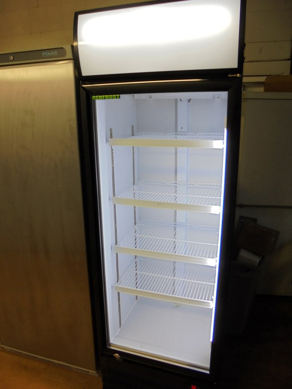 Upright fridge for sale UK