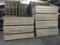 Sheets of plywood for sale