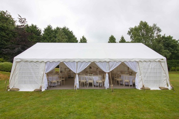 Marquee hire business for sale, East Sussex