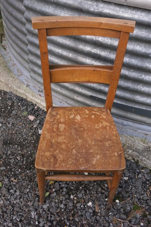 Clacton-on-Sea 'Original' Church Chapel Chairs (E) (SHC)
