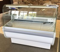 Igloo Slimline Counter Display Fridge