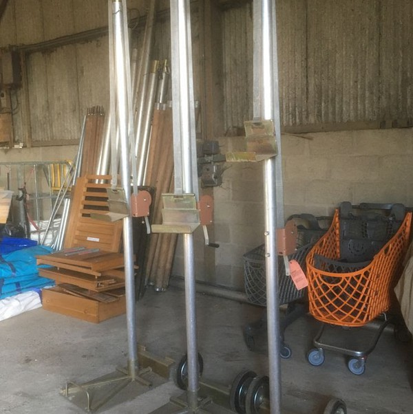Marquee Lifting Equipment