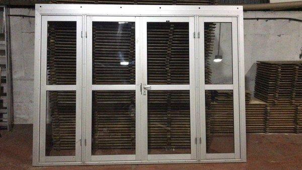 Debut Marquee Aluminium Patio Door