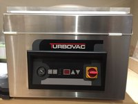 Turbovac 420ST Vacuum Pack Machine