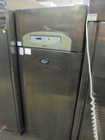Used Foster PremG500 Stainless Steel 3/4 Height Fridge