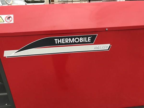 IMA 150 Heater