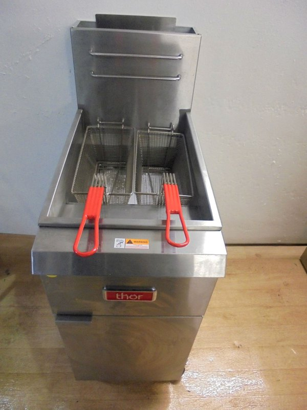 LPG Gas Fryer for sale