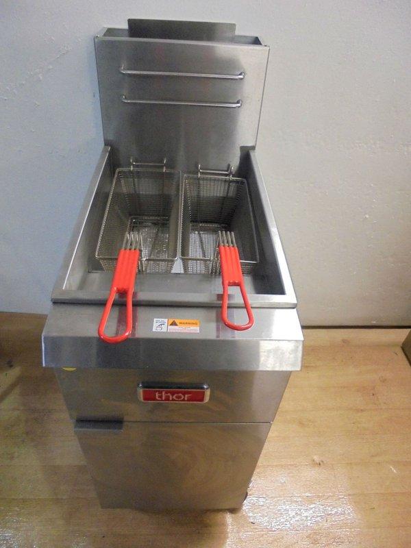 LPG Gas Fryer for sale