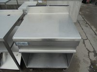 Used Zanussi Stainless Steel Table / Stand (5877)