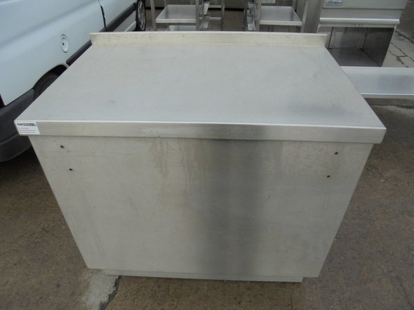 1m stainless steel table for sale
